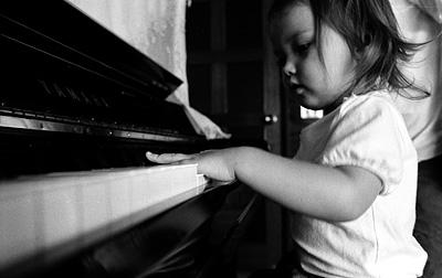 Yo toco piano.